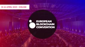 5th Blockchain European Convention