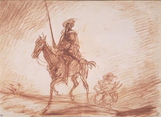 El Quixot