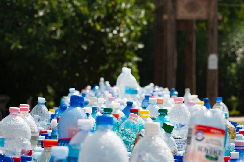 ampolles reciclatge