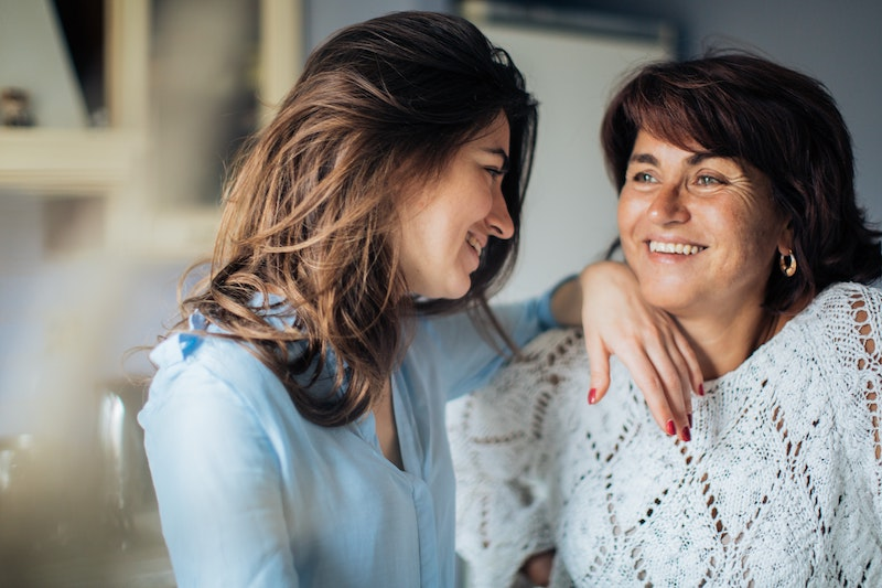 Mare i filla